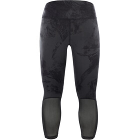 The North Face Varuna Crop Pantaloni Donna, asphalt grey bucky valley pop print